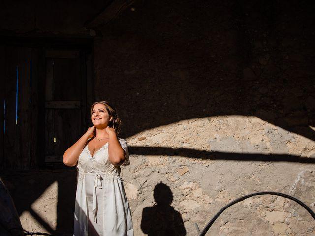 Il matrimonio di Federica e Saverio a Ardore, Reggio Calabria 14