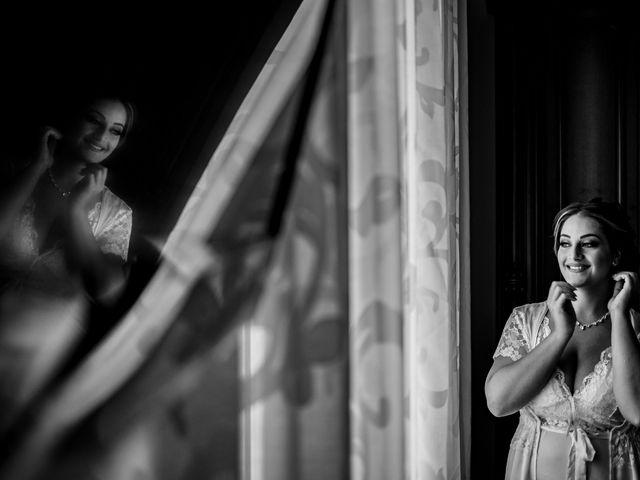 Il matrimonio di Federica e Saverio a Ardore, Reggio Calabria 16