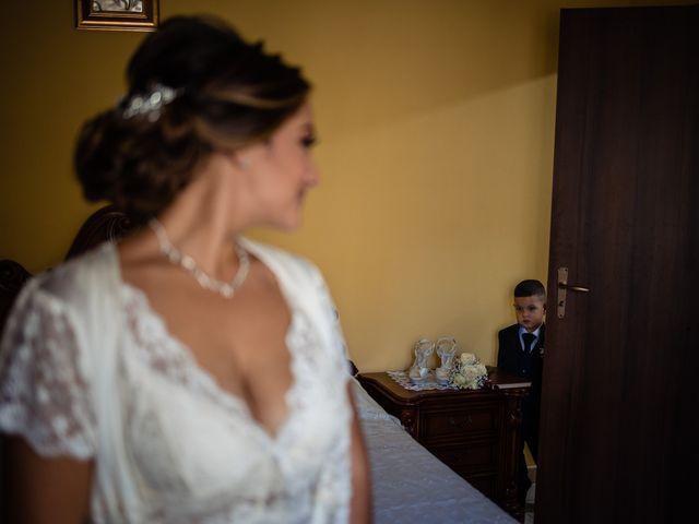 Il matrimonio di Federica e Saverio a Ardore, Reggio Calabria 17