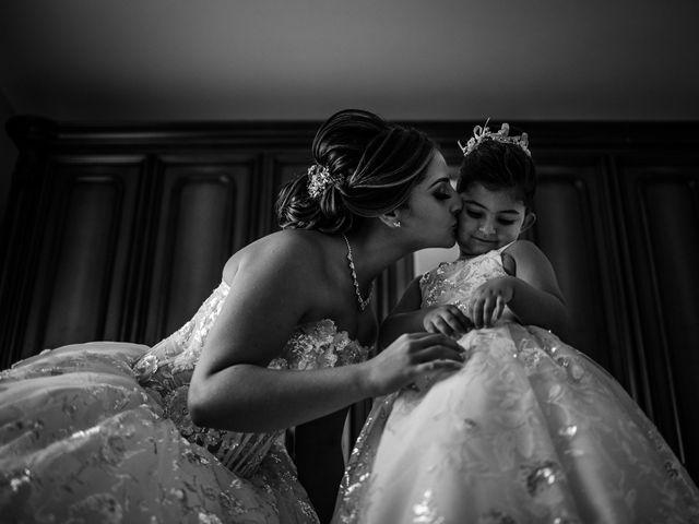 Il matrimonio di Federica e Saverio a Ardore, Reggio Calabria 20