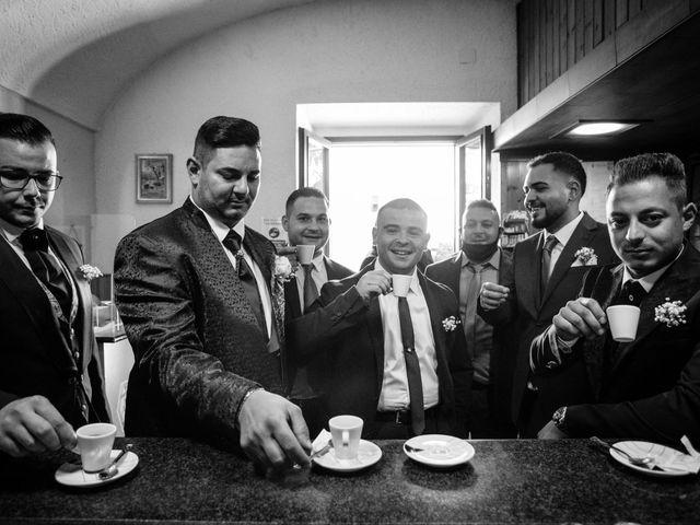 Il matrimonio di Federica e Saverio a Ardore, Reggio Calabria 24