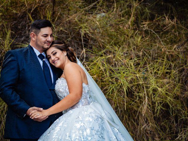 Il matrimonio di Federica e Saverio a Ardore, Reggio Calabria 36