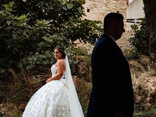 Il matrimonio di Federica e Saverio a Ardore, Reggio Calabria 39