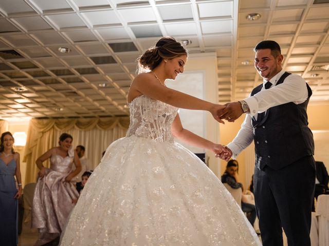Il matrimonio di Federica e Saverio a Ardore, Reggio Calabria 42
