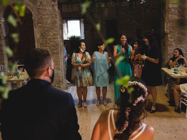 Il matrimonio di Davide e Elisa a Maranello, Modena 2