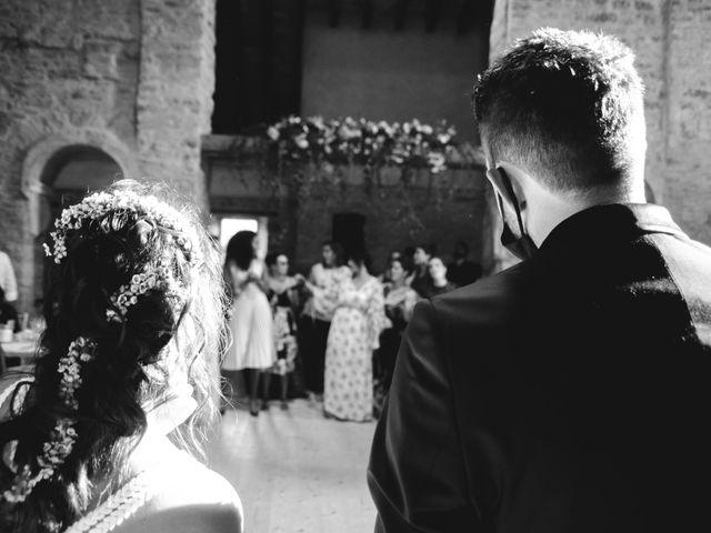 Il matrimonio di Davide e Elisa a Maranello, Modena 3