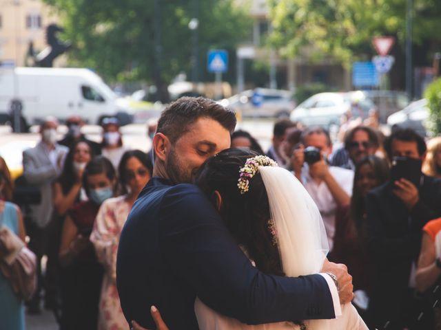 Il matrimonio di Davide e Elisa a Maranello, Modena 11
