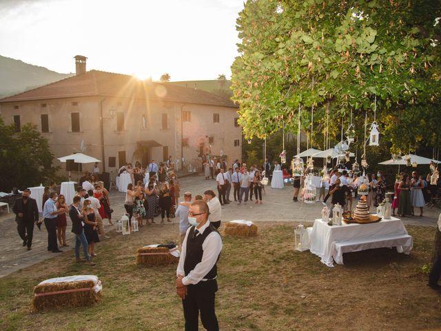 Il matrimonio di Davide e Elisa a Maranello, Modena 12