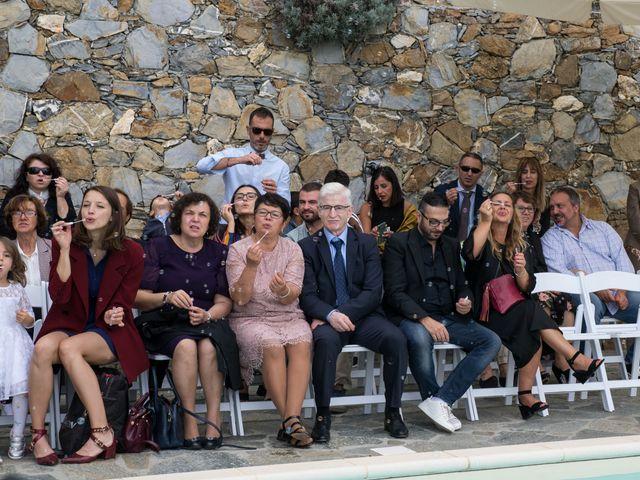 Il matrimonio di Sandro e Diana a Genova, Genova 20