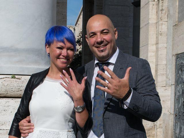 Il matrimonio di Sandro e Diana a Genova, Genova 22