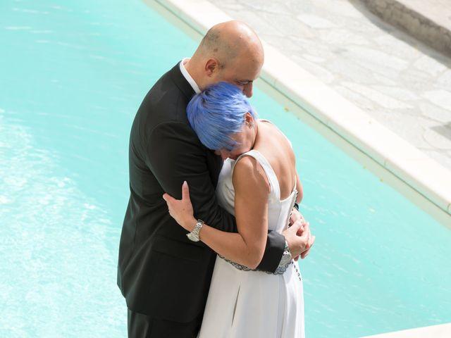 Il matrimonio di Sandro e Diana a Genova, Genova 25