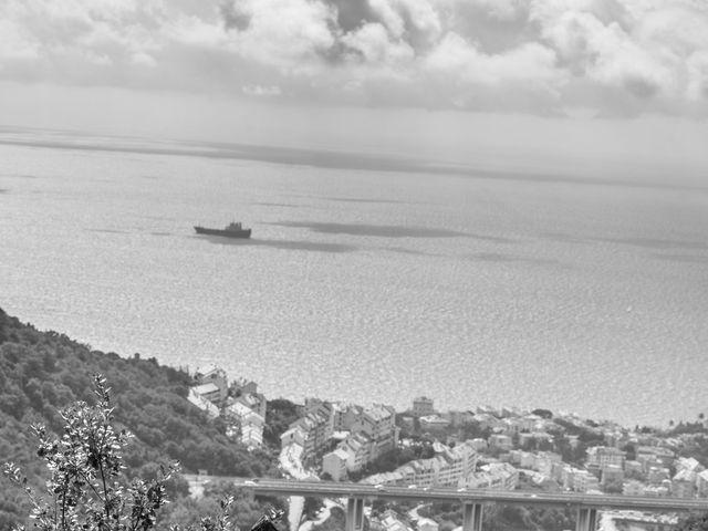 Il matrimonio di Sandro e Diana a Genova, Genova 26