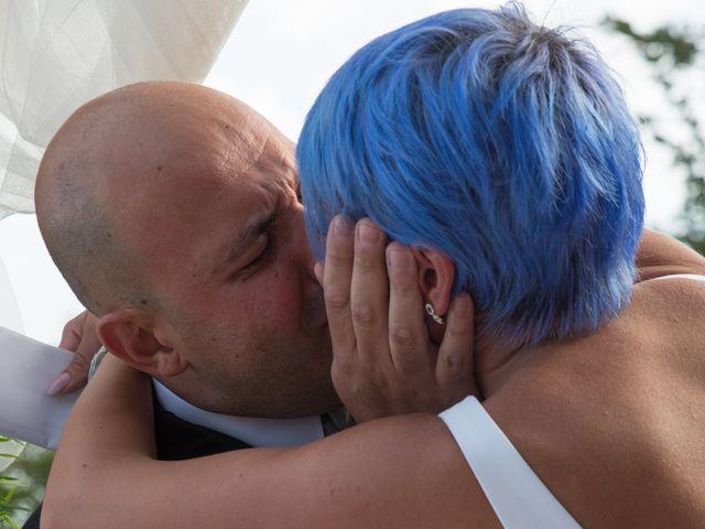 Il matrimonio di Sandro e Diana a Genova, Genova 27