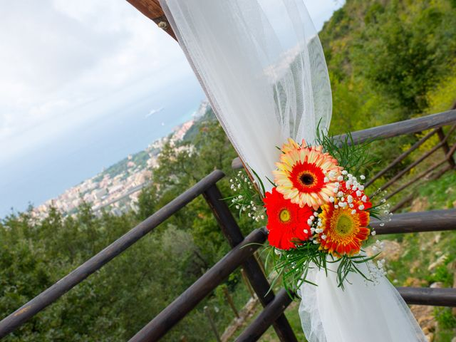 Il matrimonio di Sandro e Diana a Genova, Genova 44