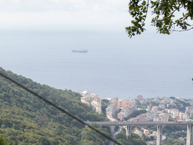 Il matrimonio di Sandro e Diana a Genova, Genova 45