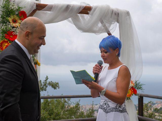 Il matrimonio di Sandro e Diana a Genova, Genova 53