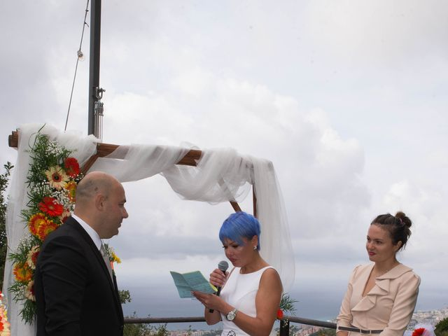 Il matrimonio di Sandro e Diana a Genova, Genova 54