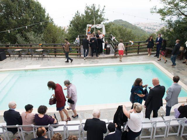 Il matrimonio di Sandro e Diana a Genova, Genova 59