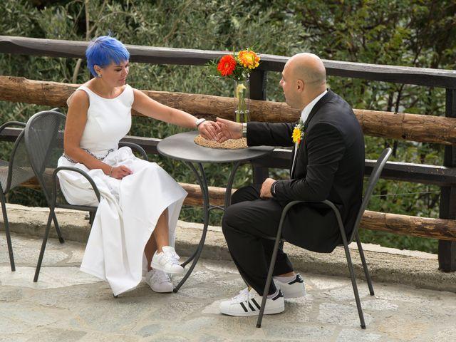 Il matrimonio di Sandro e Diana a Genova, Genova 61