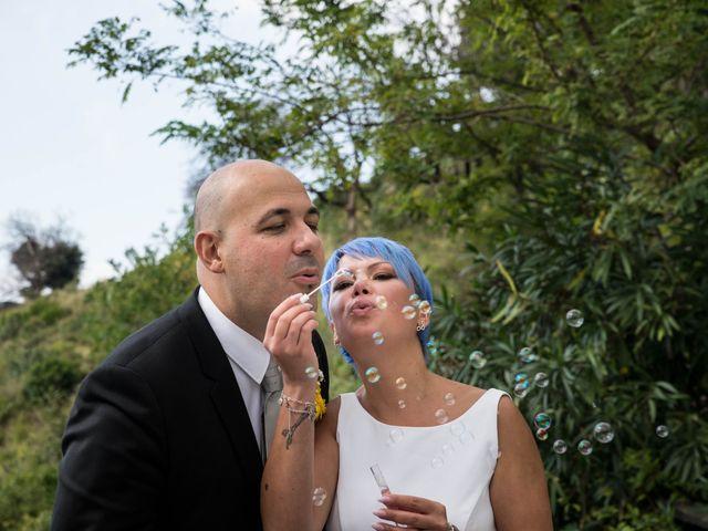 Il matrimonio di Sandro e Diana a Genova, Genova 63