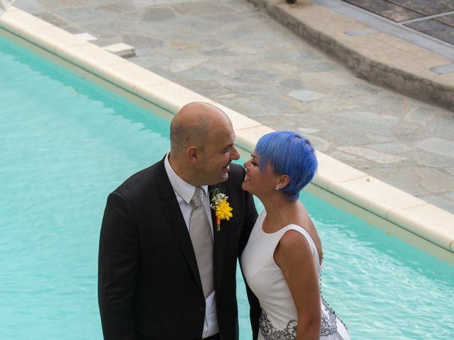 Il matrimonio di Sandro e Diana a Genova, Genova 64