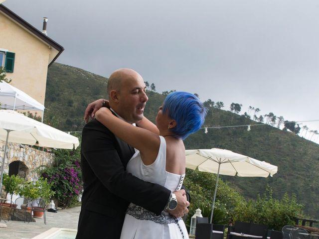 Il matrimonio di Sandro e Diana a Genova, Genova 65