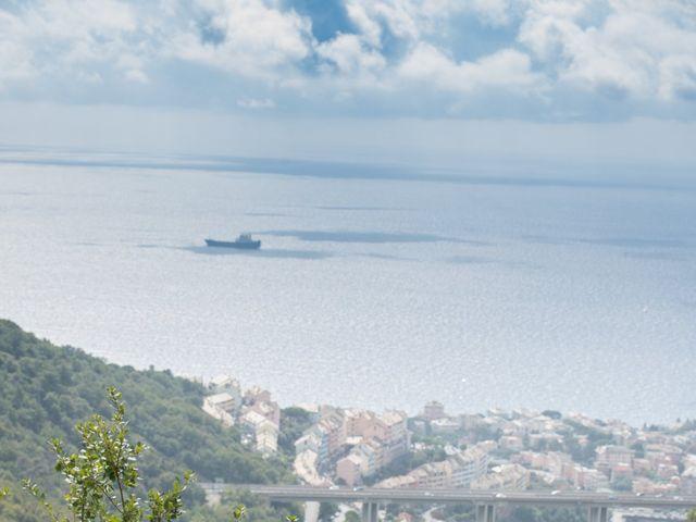 Il matrimonio di Sandro e Diana a Genova, Genova 67