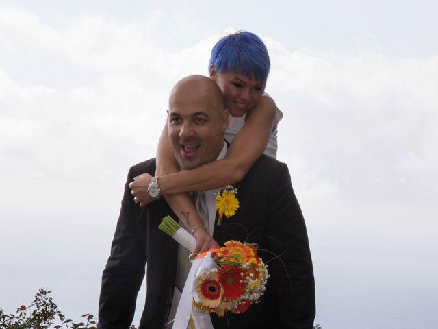 Il matrimonio di Sandro e Diana a Genova, Genova 68
