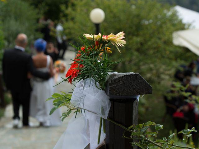 Il matrimonio di Sandro e Diana a Genova, Genova 72