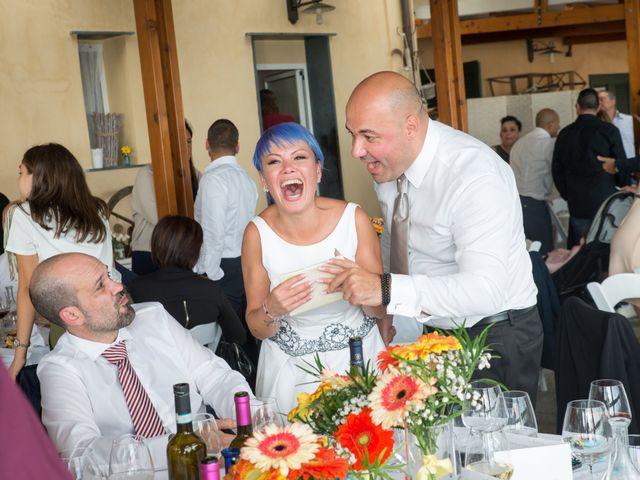 Il matrimonio di Sandro e Diana a Genova, Genova 75