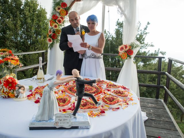 Il matrimonio di Sandro e Diana a Genova, Genova 81