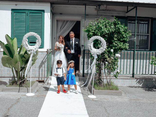 Il matrimonio di Luciana e Rocco a Pisticci, Matera 6