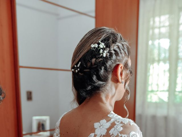 Il matrimonio di Luciana e Rocco a Pisticci, Matera 10