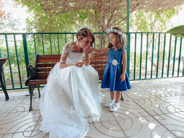 Il matrimonio di Luciana e Rocco a Pisticci, Matera 13