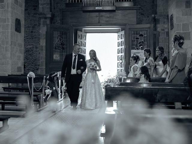 Il matrimonio di Luciana e Rocco a Pisticci, Matera 15