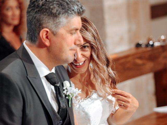 Il matrimonio di Luciana e Rocco a Pisticci, Matera 17
