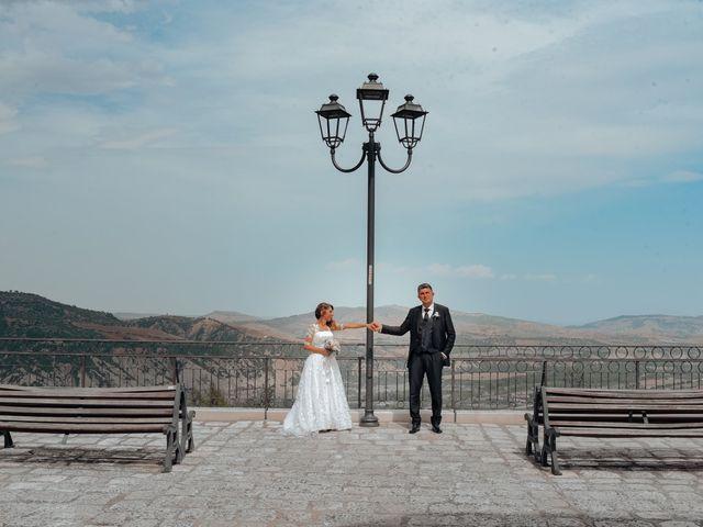 Il matrimonio di Luciana e Rocco a Pisticci, Matera 1