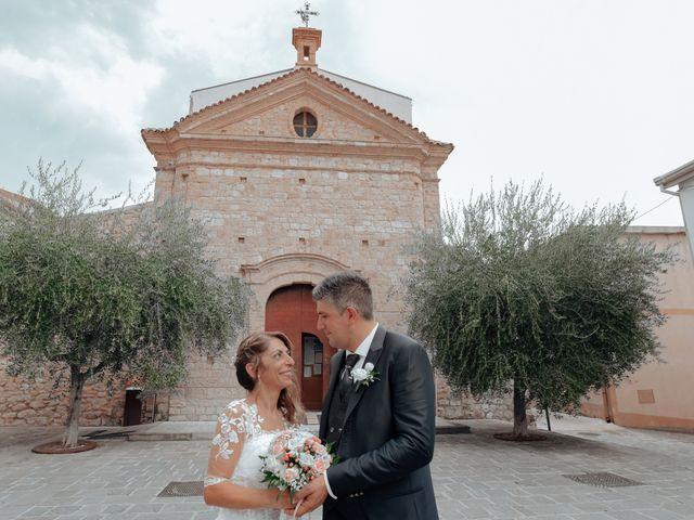 Il matrimonio di Luciana e Rocco a Pisticci, Matera 18