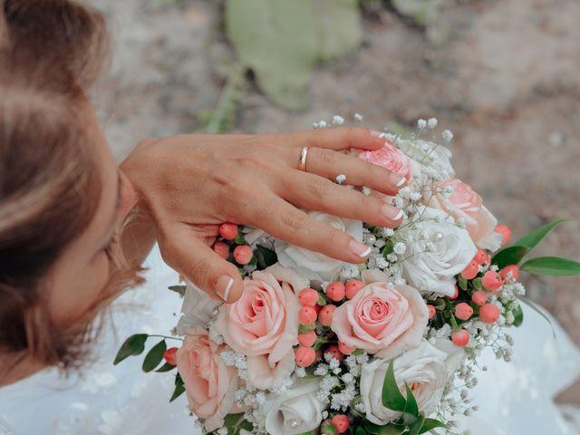 Il matrimonio di Luciana e Rocco a Pisticci, Matera 19