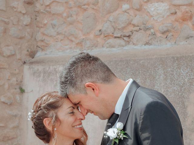 Il matrimonio di Luciana e Rocco a Pisticci, Matera 20