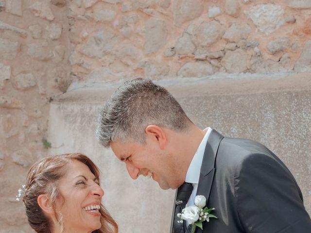 Il matrimonio di Luciana e Rocco a Pisticci, Matera 21