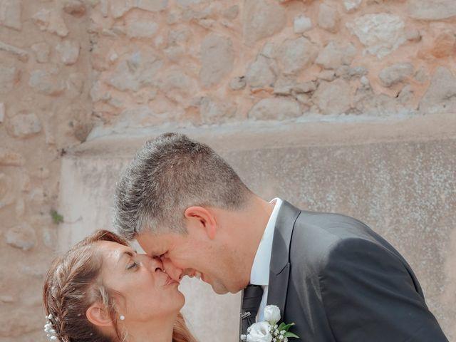 Il matrimonio di Luciana e Rocco a Pisticci, Matera 22