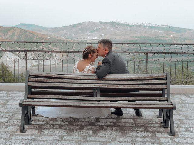 Il matrimonio di Luciana e Rocco a Pisticci, Matera 23