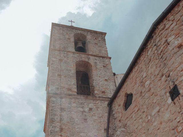Il matrimonio di Luciana e Rocco a Pisticci, Matera 24