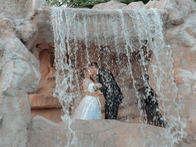 Il matrimonio di Luciana e Rocco a Pisticci, Matera 25