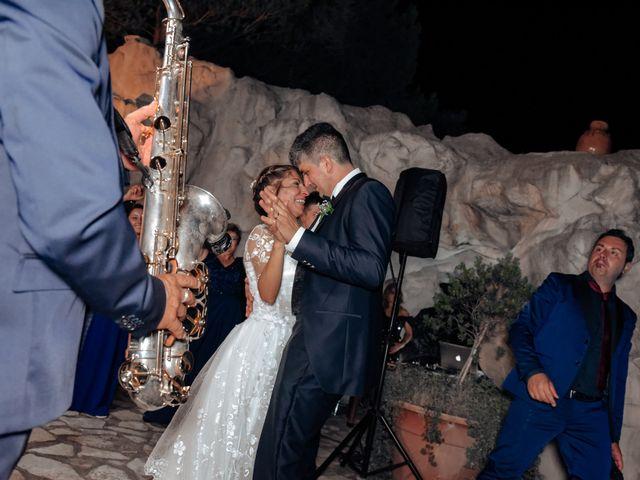 Il matrimonio di Luciana e Rocco a Pisticci, Matera 33