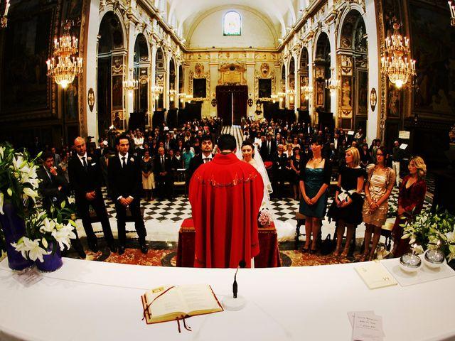 Il matrimonio di Danilo e Roberta a Fabriano, Ancona 2