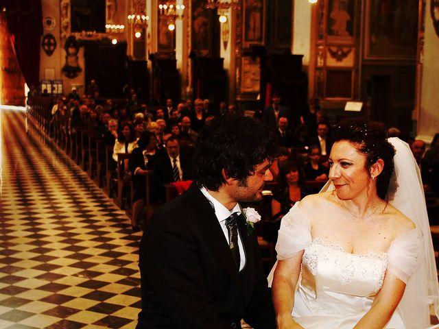 Il matrimonio di Danilo e Roberta a Fabriano, Ancona 3