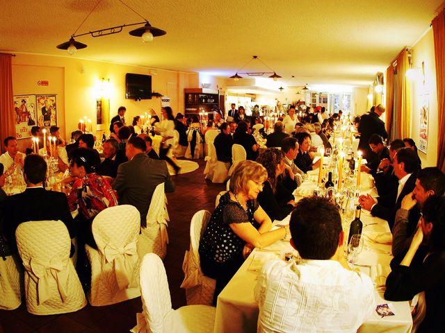 Il matrimonio di Danilo e Roberta a Fabriano, Ancona 12