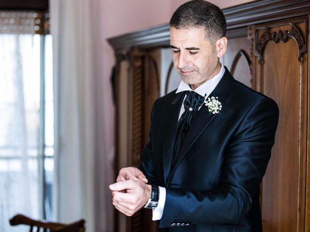 Il matrimonio di Paolo e Maria a Acerra, Napoli 7